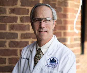 Dr. Joe Bonacquisti | Providence Animal Hospital |  Charlotte Waxhaw Veterinarian